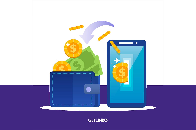 Getlinko | Ganar dinero con un Blog