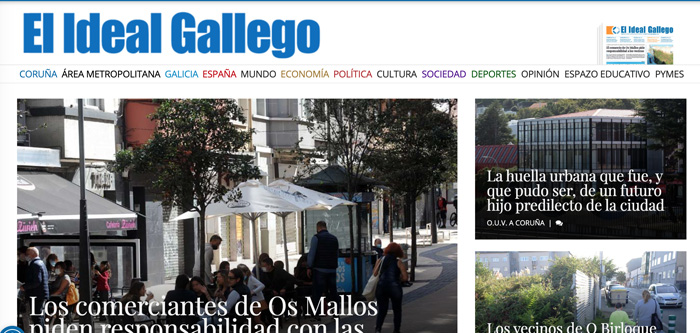 mejores backlinks el ideal gallego