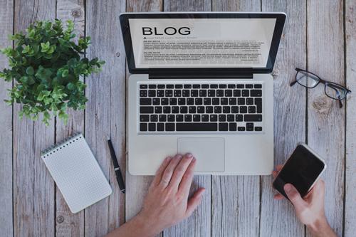 post patrocinado en blog | Getlinko