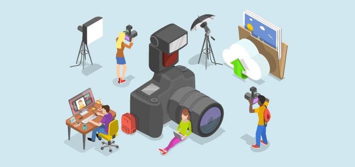 Frases marketing fotógrafos