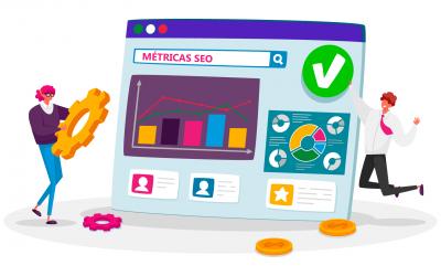 Métricas SEO | 15 indicadores para medir los resultados de tu estrategia digital