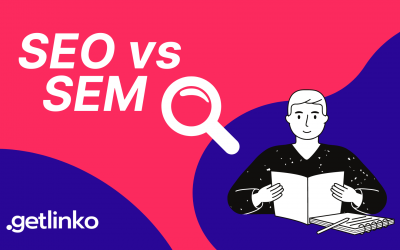 Diferencias entre SEO y SEM | ¿Cuál aplicar en tu estrategia de marketing y cómo?