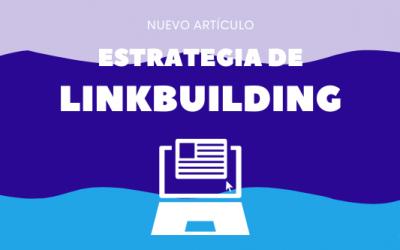 Link Building: cómo mejorar el posicionamiento SEO