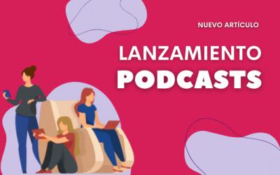 Nuevo Lanzamiento: Patrocina podcast con Getlinko